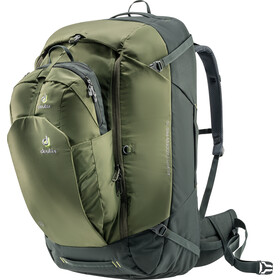 Deuter Aviant Access Pro 70 Travel Pack khaki/ivy